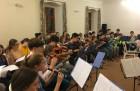 Obrázek k článku Sbor, orchestr a vybraní studenti vystoupí vArcibiskupském paláci