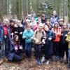 Obrázek k článku 4.B v lese