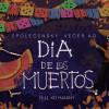 Obrázek k článku Día de los Muertos - společenský večer 2021