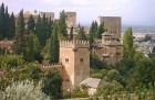 Andalusie - zdroj Wikipedie, CC BY-SA