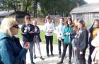 Obrázek k článku Geografická exkurze kvart do Polska
