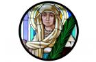 Obrázek k článku Svatá Ludmila – 1100 let, čtvrtek 16.9.2021