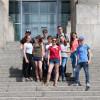 Před Bundestagem