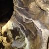 Krasové jevy – pohled do malé jeskyně