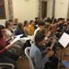 Obrázek k článku Soustředění sboru a orchestru AG