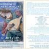 Obrázek k článku Slavnostní adventní koncert Arcibiskupského gymnázia