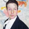 Obrázek k článku (Auto)portréty moderních malířů