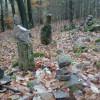 Kamenní mužíci nám ukazují cestu