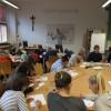 Obrázek k článku Beseda a workshop s ilustrátorem Milanem Starým