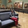 Obrázek k článku Výtvarný výlet do Vídně