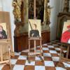 Obrázek k článku Výstava výtvarných prací v kostele sv. Panny Marie Sněžné