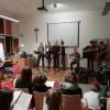 Obrázek k článku Koncert 6.B při Jarmarku