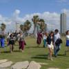 Obrázek k článku Výměna sIsrael Arts and Science Academy vJeruzalémě 2015-16