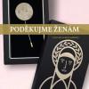 Obrázek k článku 1100 let sv. Ludmily - poděkujme ženám