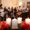 Obrázek k článku Sbor AG v Arcibiskupském paláci