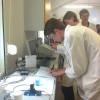 Spektroskopická kvalitativní analýza